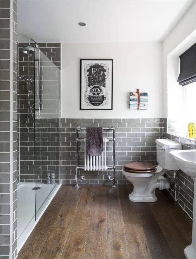 50 Small Bathroom & Shower Ideas | Increase Space Design ...
