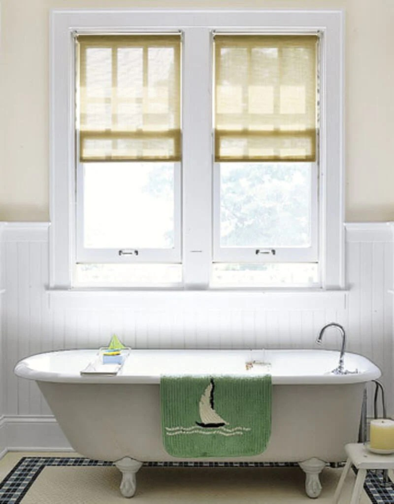 50 Small Bathroom & Shower Ideas   Increase Space Design ... on Small Space Small Bathroom Ideas Uk id=87209