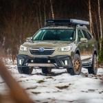 2020 Subaru Outback Xt Lp Aventure Edition Lp Aventure Canada
