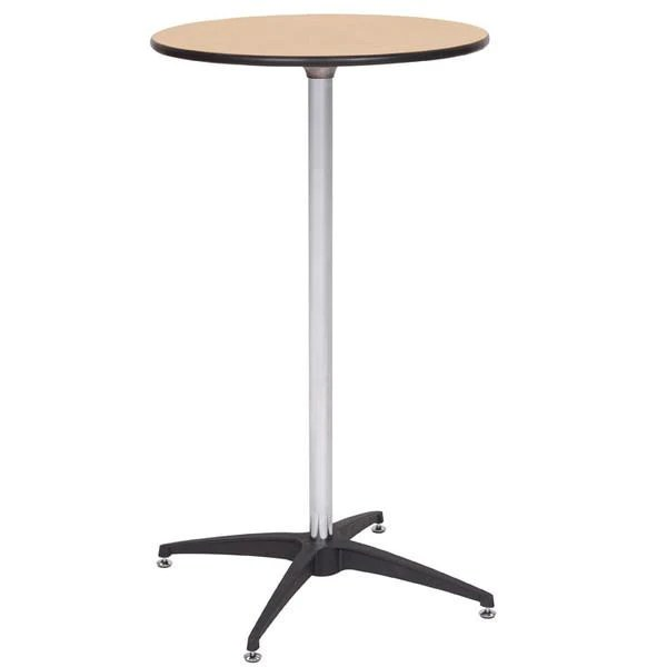 tall cocktail tables portable