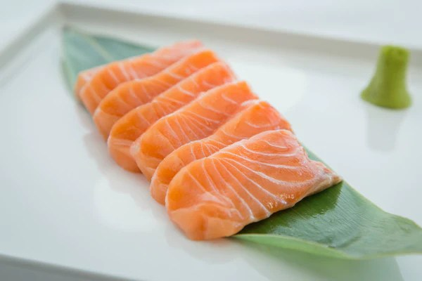 Image result for fish sushi