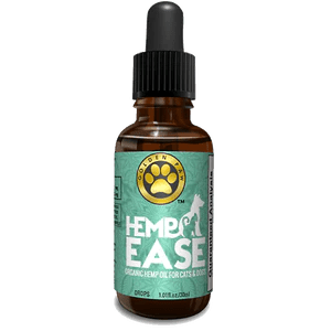 Hemp Ease-Hempseed Oil-Helps with Pain, Anxiety & More-Buy Now with PayPal
