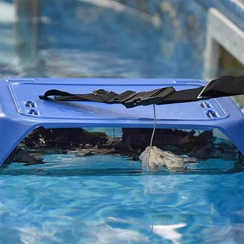Pool Minder Automatic Water Leaf Skimmer