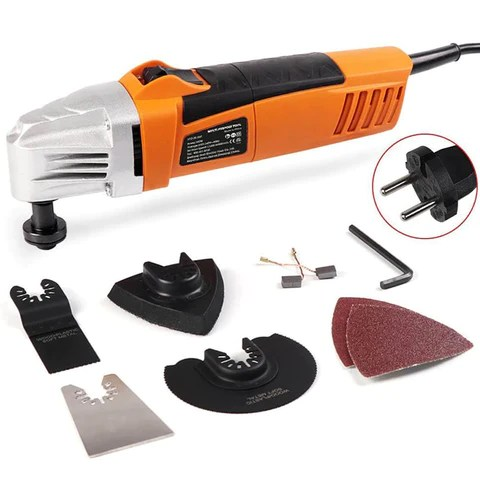 Multifunctional Electric Trimmer Saw Oscillating Machine