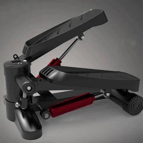 Multifunctional Mini Treadmill Steppers Machine
