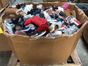 nordstrom rack kids shoes shelf