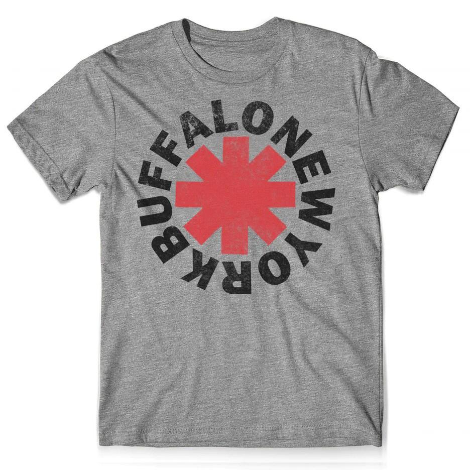 Red Hot Buffalo Peppers - Buffalo T-Shirt – Store716