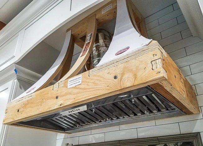 custom range hoods kitchen range hood