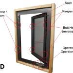 Parts Of A Casement Window Window Hardware Direct