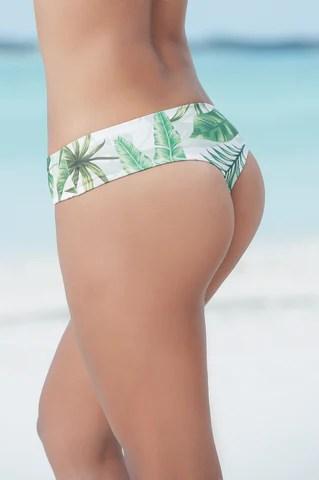 MP6905 - South Beach Cheeky Bikini Panty