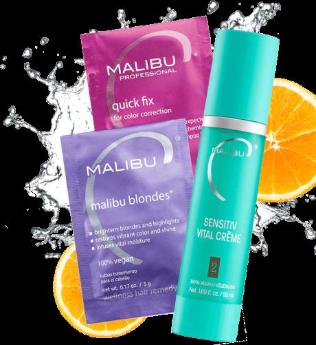 Malibu C Products