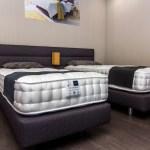 Bennetts Samuel Twin Bed Set Bennetts Bedrooms
