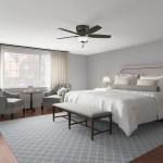 Low Ceiling Fan Ideas For Any Room Hunter Fan
