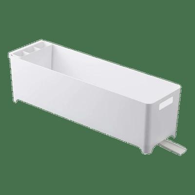 2 level dish drainer rack