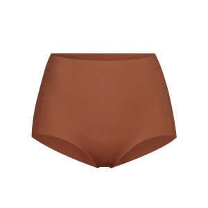 SKIMS Smooth Essentials Boyshort - Nude - Size 4XL