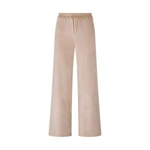 SKIMS Women's Velour Wide Leg Pant - Nude - Size XXS