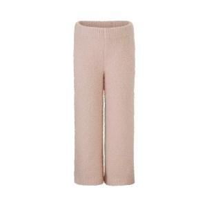 SKIMS Women's Kids Cozy Knit Pant - Pink - Size 2T/3T