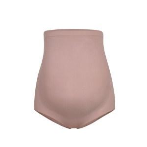 SKIMS Women's Maternity Sculpting High Waist Brief Panties - Purple - Size XXS/XS