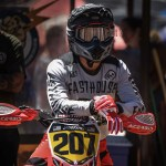 Fasthouse Dickson Youth Motocross Jersey