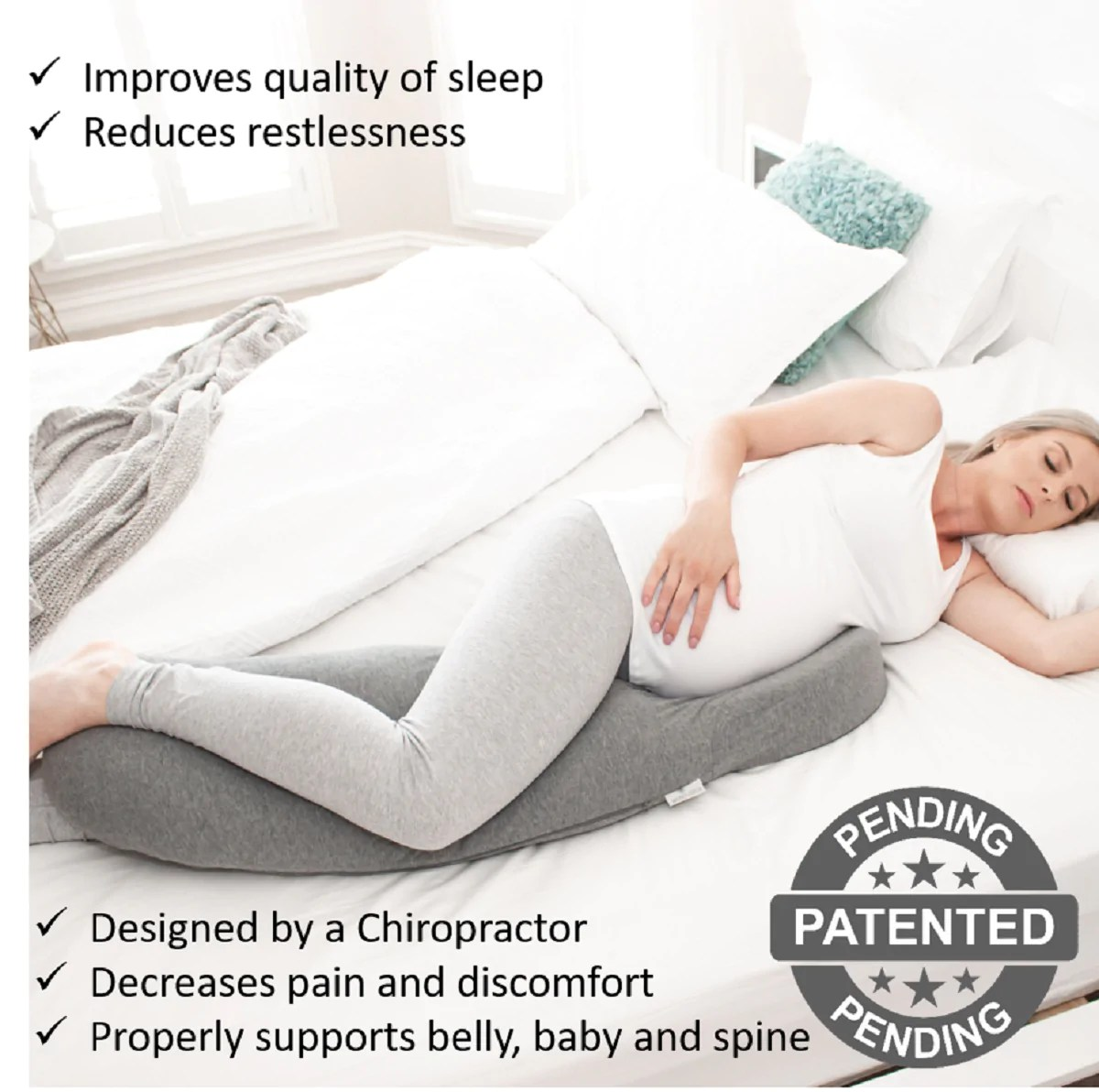 pregnancy support pillow more stock arriving soon