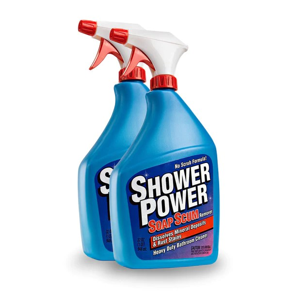 Image Result For What Is The Best Shower Cleaner For Soap S