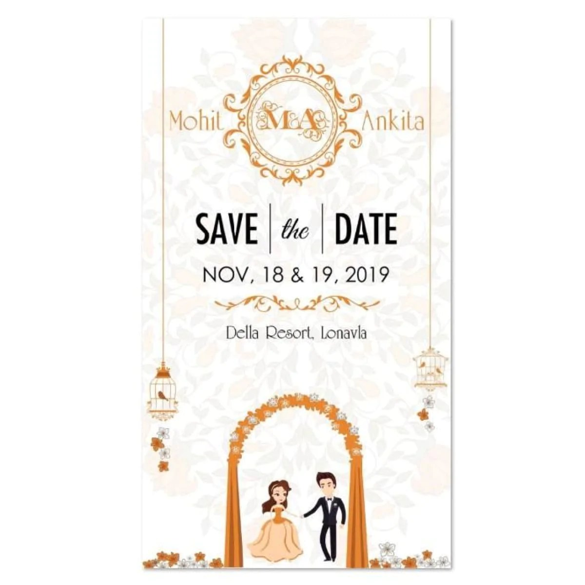 Invitations, free ecards and party planning ideas from evite. Animated Digital Save The Date Cards Custom Evite Rdevsd 7 Raniti Llc Custom Invitations Stationery