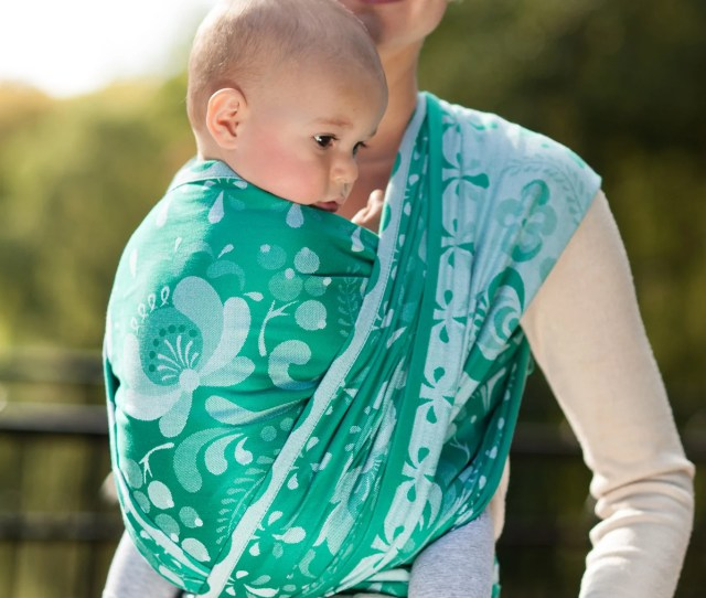 Lenny Lamb Power Of Hope Wrap Cotton