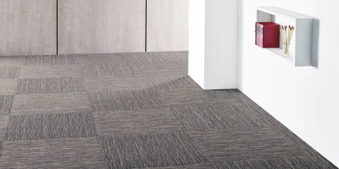 carpet tile tagged commercial