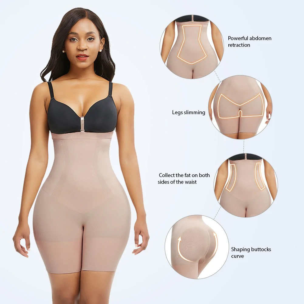 How Shapewear Helps in Boosting Our Self-Confidence