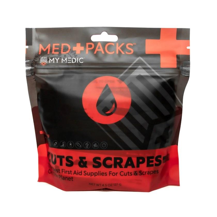 MyMedic MedPack Cuts & Scrapes
