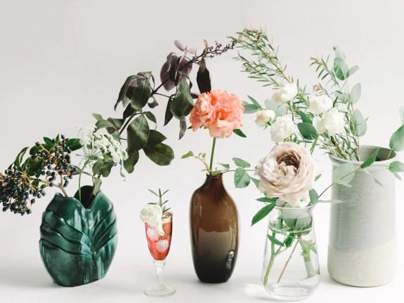 お花のアソートセット01