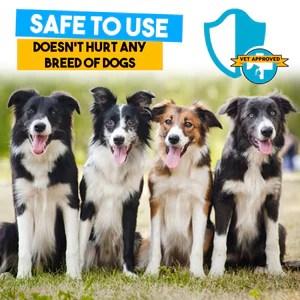 Ultrasonic Dog Training Repeller