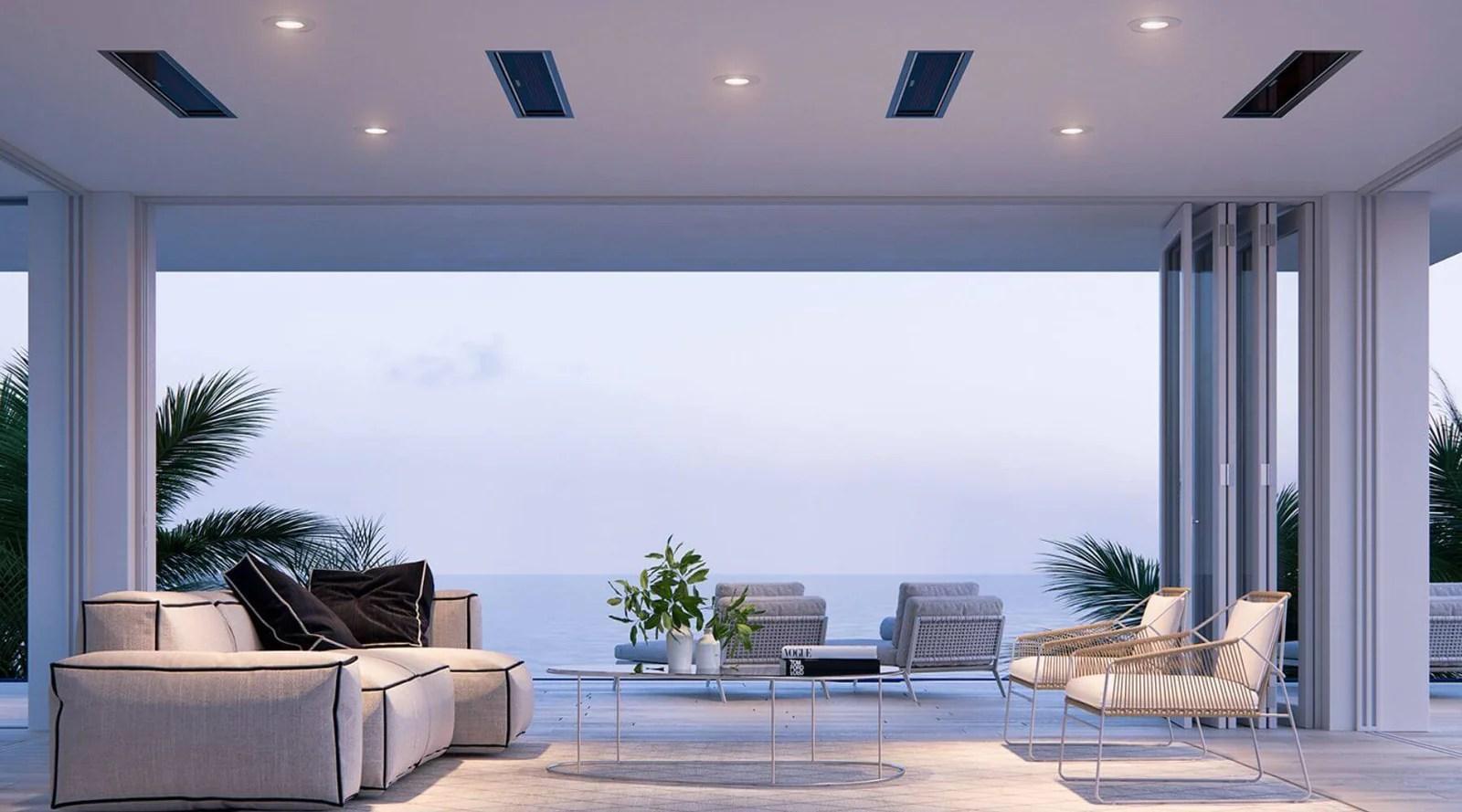 luxury patio heaters patio fever