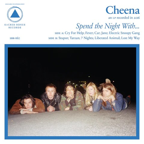 Spend the Night With...