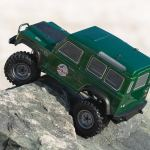 Our Top 5 Rc Crawlers