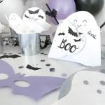 Fledermaus Maske Zum Ausdrucken Und Basteln Fur Halloween Printfetti
