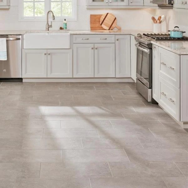 quartzite 12 in x 24 in glazed porcelain floor and wall tile 15 6 sq ft case by lifeproof