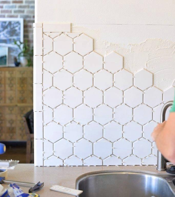 the tile life