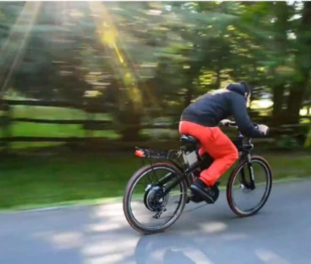 Fast Electric Bikes