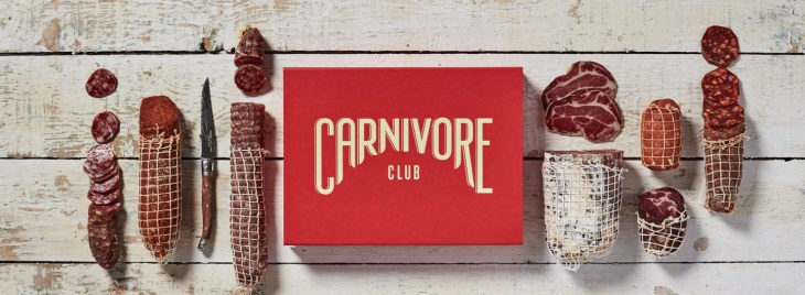 Carnivore Club - Subscription Boxes for Father's Day