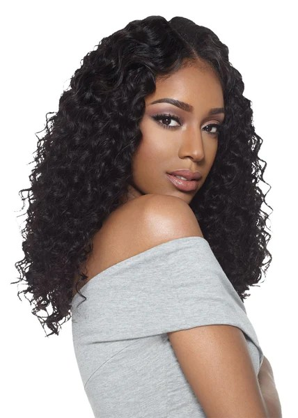 Outre Premium Purple Pack Curly Deep Wave Beauty Empire
