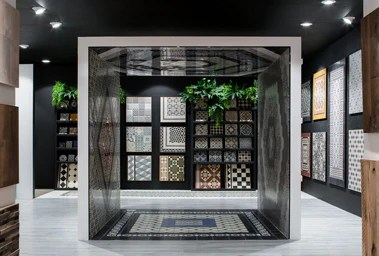our showroom halo tiles bathrooms