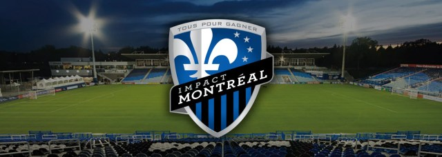 Impact de Montreal Officially Licensed Fan Gear