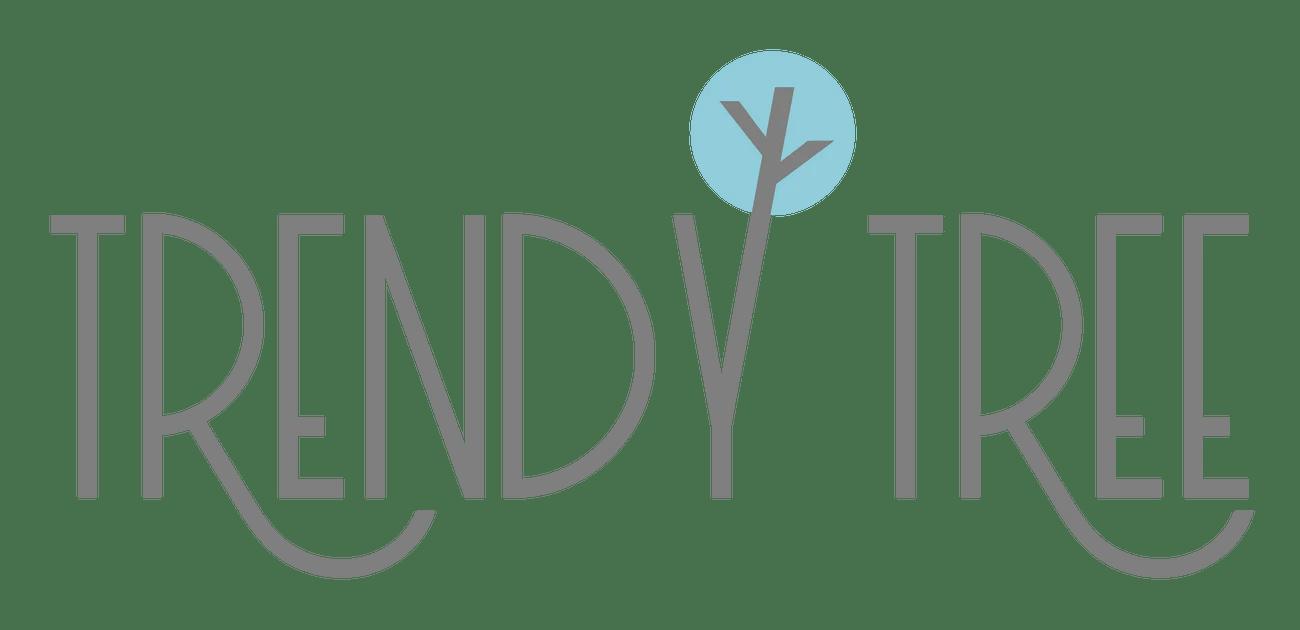 blog trendy tree