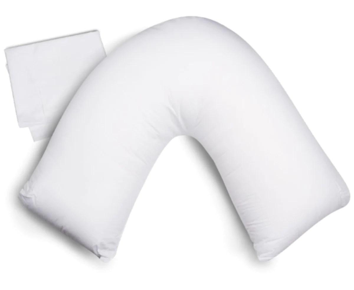 bambi boomerang pillow cotton replacement cover