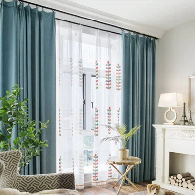 double rideau thermique pour baie vitree bata