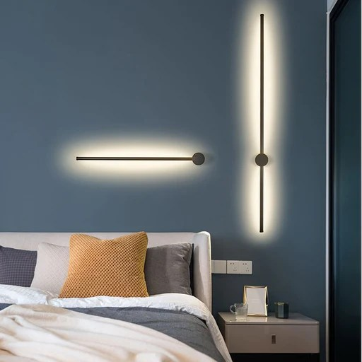 linear wall lamps interior deluxe com