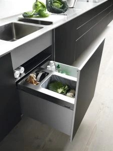 poubelle de cuisine 5 alternatives