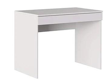 Icona Home MIK Bureau avec tiroir, Bois Composite