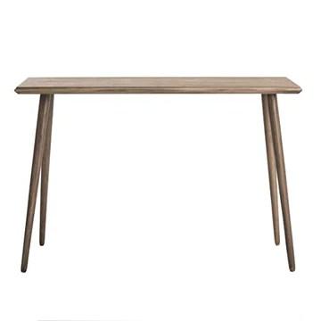 Safavieh Herman Mid-Century Table de Console, Bois Dense, Brun, 40 x 120 x 81